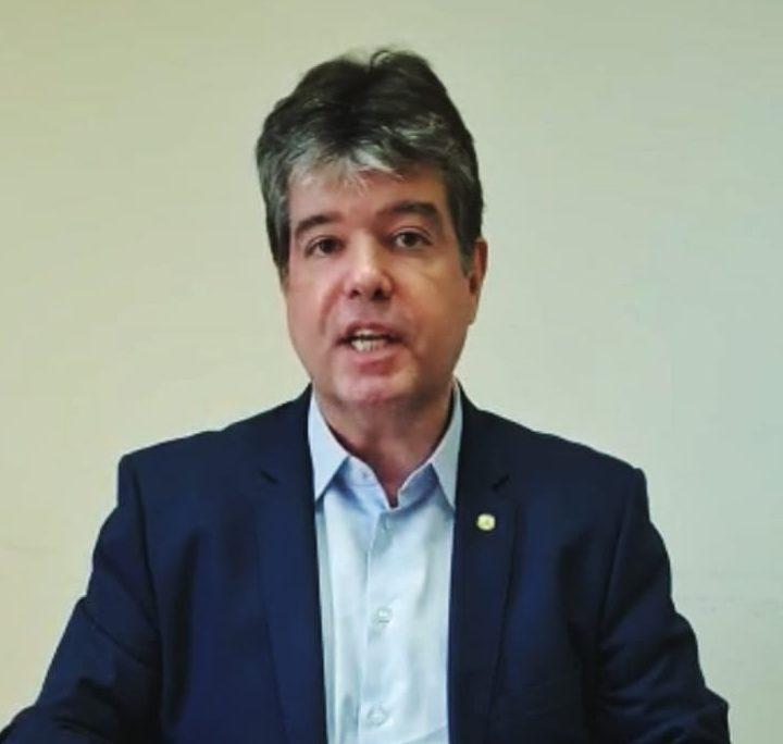 WhatsApp Image 2020 03 18 at 15.06.50 e1584557701207 - Ruy Carneiro exige transparência do governo sobre pandemia do novo coronavírus - VEJA VÍDEO