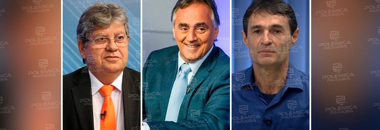 WhatsApp Image 2020 03 19 at 18.56.02 - AÇÕES INTEGRADAS: João Azevêdo se reúne com Cartaxo, Romero e membros do MP para discutir coronavírus