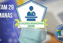 Apesar de coronavírus, prazo de filiação para se candidatar em 2020 é mantido no dia 4 de abril