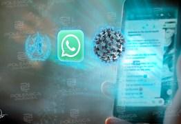 TUTORIAL: Saiba como receber informações oficiais da Organização Mundial de saúde no seu Whatsapp