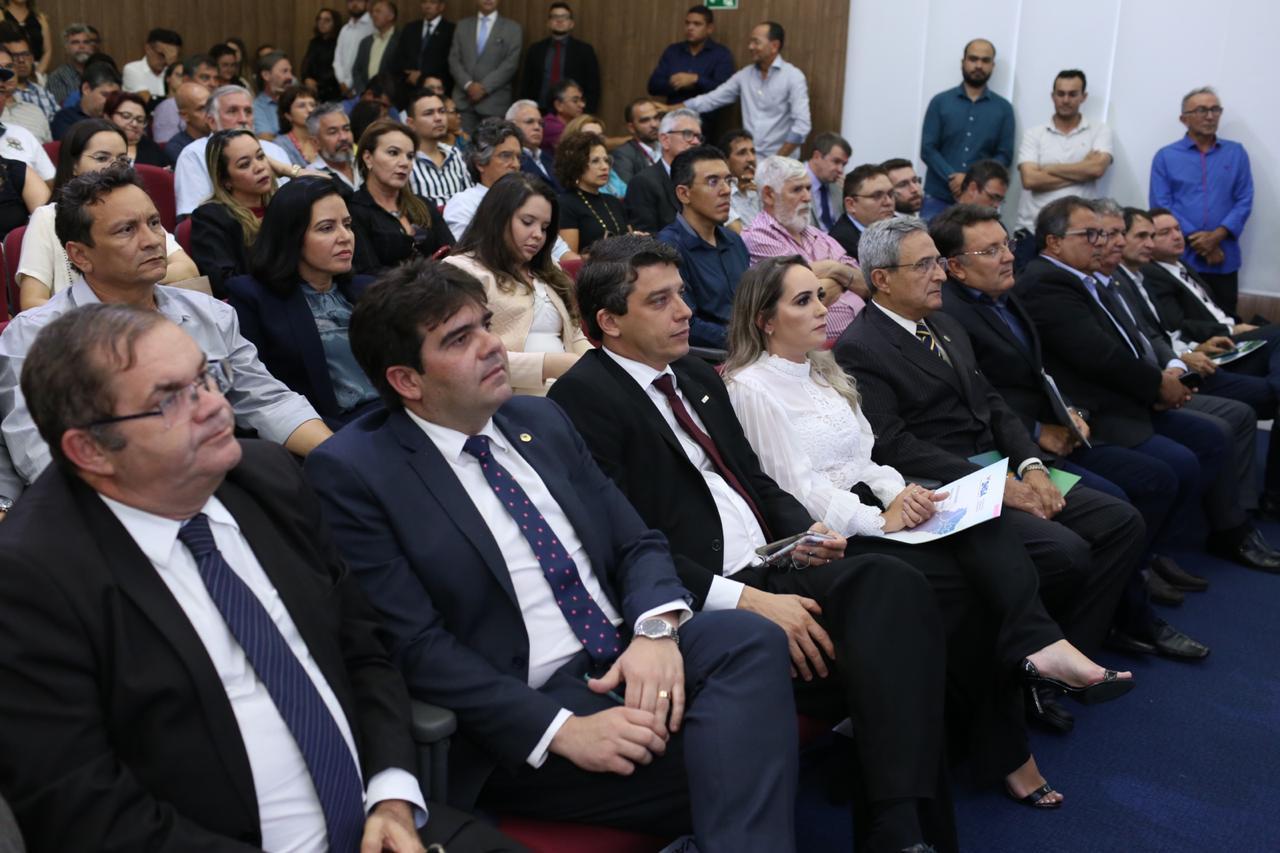 a28a43a0 2bdd 4f5b 8f3a d9d07d48ae87 - Eduardo participa de posse de Mônica Tejo e destaca que INSA vai aliar setor produtivo, pesquisa e poder público