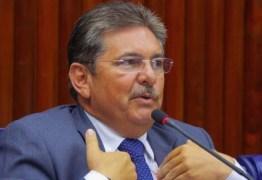 Adriano Galdino confirma votação da Reforma Previdenciária ainda esse mês
