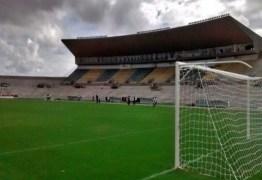 """Clubes paraibanos estudam medidas para """"driblar"""" crise econômica"""