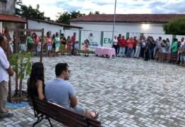 Chico Mendes inaugura praça e academia ao ar livre em Boa Vista
