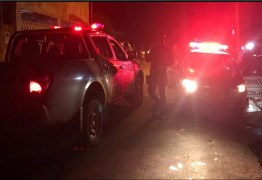 CRIME: Idosa é assassinada a tiros em frente de casa em João Pessoa
