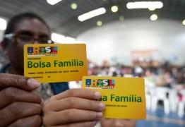 PRIORIZOU O SUL E SUDESTE: nordeste obtém apenas 3% de novas concessões do Bolsa Família; entenda