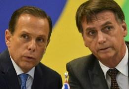 RADICALIZANDO: apenas 4 dos 15 governadores, que apoiaram eleição presidencial, continuam aliados a Bolsonaro