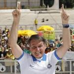 bolsonaro3 scaled 1 - PGR arquiva seis denúncias contra Bolsonaro por causa do coronavírus