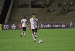 Em meio a pandemia de coronavírus, Botafogo-PB recebe o Sousa