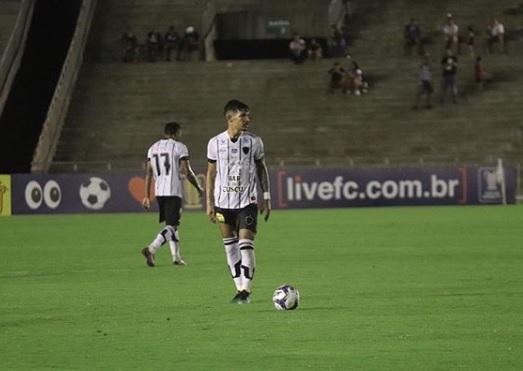 botafogo pb vence imperatriz cne - Botafogo-PB encara Remo e pode ganhar fôlego na luta contra o rebaixamento