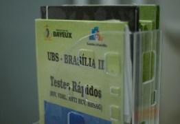 Prefeitura de Bayeux inaugura Unidade Básica de Saúde no bairro Brasília