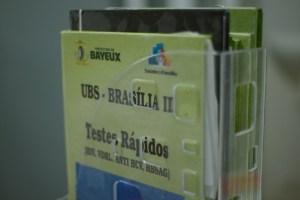 brasilia 3 300x200 - Prefeitura de Bayeux inaugura Unidade Básica de Saúde no bairro Brasília
