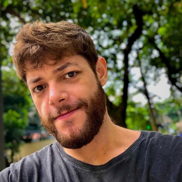 brunolimapenido 60299565 137493530689658 6430850060556086463 n   copia - LUTO: Morre Bruno Lima Penido, roteirista de 'Verdades Secretas' e 'Malhação'