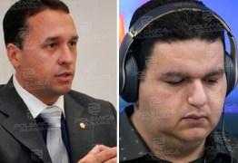CRIME DE EXTORSÃO: Justiça formaliza denúncia contra Fabiano Gomes