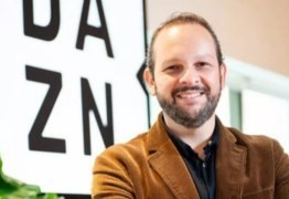 Infarto fulminante mata, aos 40 anos, narrador e jornalista do DAZN Cadu Cortez