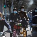 china coronavirus 27032020073808168 - 'NOVA RODADA DE INFECÇÕES': China prepara defesa contra segunda onda de coronavírus