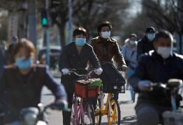 'NOVA RODADA DE INFECÇÕES': China prepara defesa contra segunda onda de coronavírus