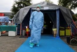 Itália tem recorde de mortes por coronavírus em 24h