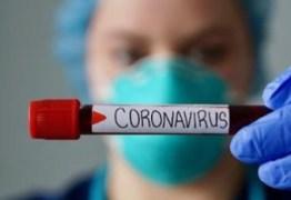 Brasil tem 121 casos de coronavírus; na Paraíba sobe para 18 o número de pessoas com suspeitas da doença
