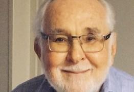 LUTO NO GALO: Morre Cristóvão Victor, ex-presidente do Treze
