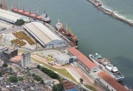 Após suspeita de novo coronavírus a bordo, navio de cruzeiro é isolado no Recife: VEJA VÍDEO