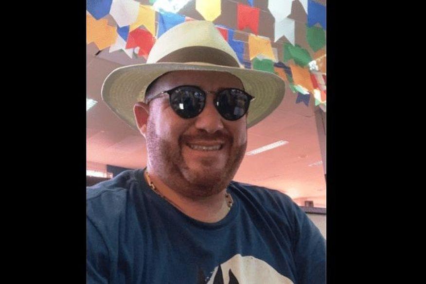 danilo andrade 36 anos patos pb primeira morte coronavirus paraiba - Amigo que voltou de viagem teria infectado homem que morreu com coronavírus na Paraíba