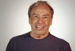 Stênio Garcia é demitido da Globo depois de 40 anos de casa