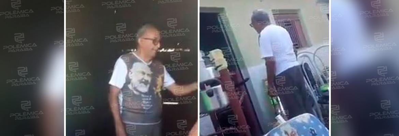 e250eaaf a8f6 40c8 bb28 967e0e7a515b - DENÚNCIA: Padre é acusado de expulsar família de casa em Uiraúna; VEJA VÍDEO