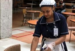 Manaira e Mangabeira Shopping reforçam medidas de cuidado e higiene nos malls