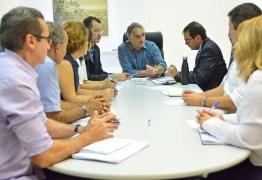 Cartaxo anuncia medidas da prefeitura em combate ao coronavírus