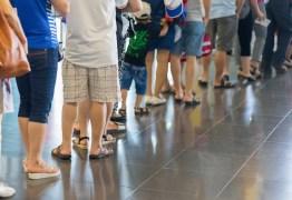 BANCO NA PARAÍBA: Mulher que permaneceu por mais de duas horas na fila do banco receberá R$ 6 mil de indenização