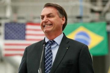flickr bolsonaro 17032020112730524 - Bolsonaro anuncia bonificação de R$ 667 para profissionais da saúde