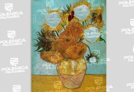 Surto de Coronavírus impede que obra de van Gogh seja exposta