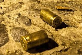 images 1 2 - Dois homens ficam feridos após tiroteio em Bayeux