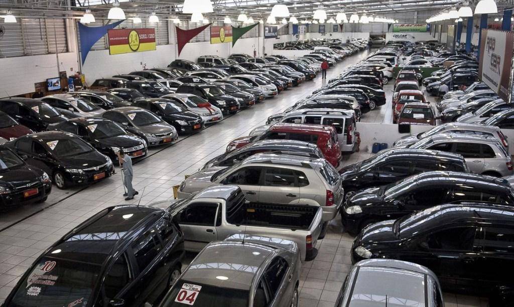 industria automobilistica 1024x613 - Mercado financeiro reduz estimativa de crescimento da economia em 2020