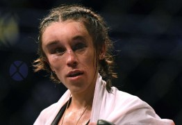 UFC: Joanna mostra rosto quase recuperado após lesão assustadora