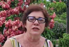 Em menos de uma semana, Márcia Lucena arrecada R$ 30 mil em campanha virtual