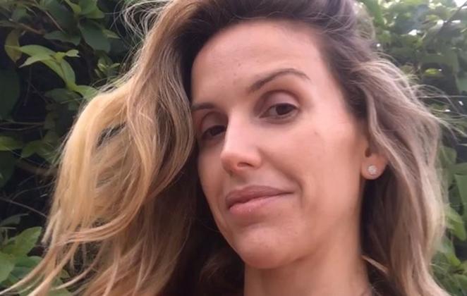 mariana ferrao reproducao instagram 345074 36 - Apresentadora com coronavírus ignora quarentena e causa pânico em condomínio de  SP