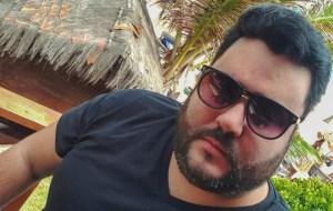 mateus zerbone 300x190 - GRUPO GLOBO: Família Marinho emite nota de pesar pela morte de publicitário paraibano