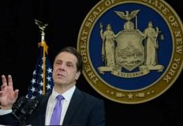 Mais 100 mortos no Estado de Nova York nas últimas 24 horas
