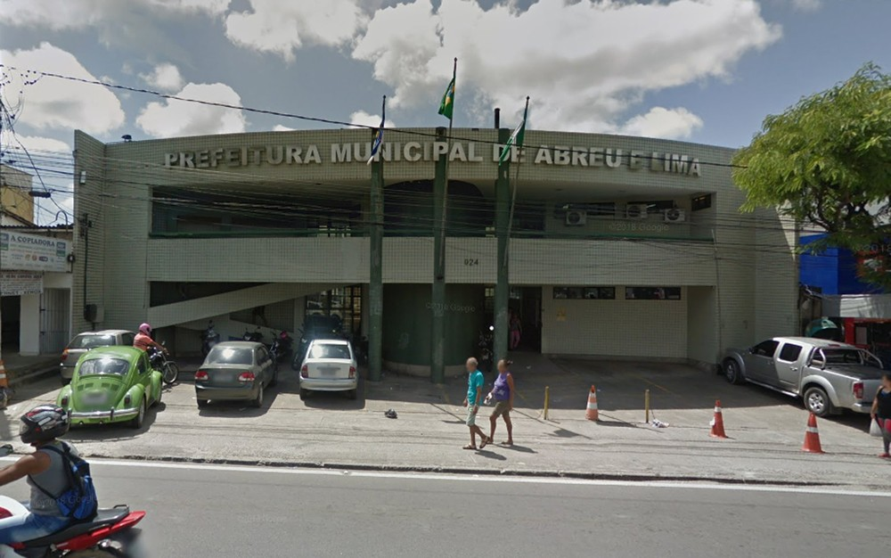 prefeitura abreu e lima - Abreu e Lima abre concurso que oferece 1,4 mil vagas e salários de até R$ 5 mil