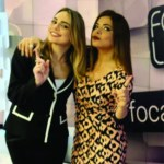 raqueleemar - TOQUE DE AMIGA: Mara Maravilha erra ao tentar enviar mensagem para Rachel Sheherazade e levanta possibilidade de mudanças no SBT