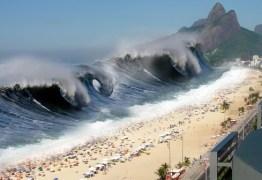 Mudança do clima pode causar sumiço de quase metade das praias do mundo