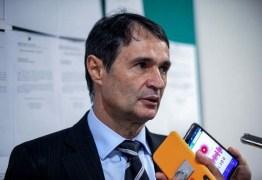 Para agradar grupos direitistas, Romero entrega Campina Grande à própria sorte, dispara deputado