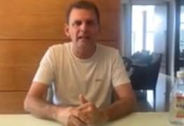 Prefeito de São José de Piranhas reconhece a importância dos profissionais de saúde da cidade