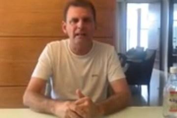 sao jose - Prefeito de São José de Piranhas reconhece a importância dos profissionais de saúde da cidade