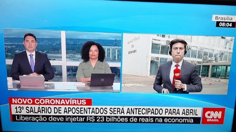 sinal da cnn brasil vaza antes mesmo da estreia 1584132430064 v2 900x506 - PILOTO: Sinal da CNN Brasil vaza antes de estreia oficial do canal