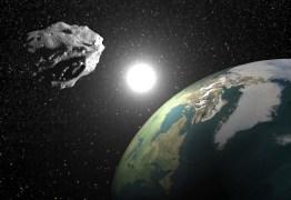 NASA identifica asteroide gigante se aproximando da Terra