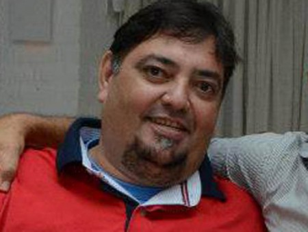 unnamed 12 - PARAÍBA ENLUTADA: Morre humorista Marcelo Piancó após luta contra câncer no fígado