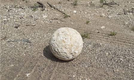 xblog ballista stone.jpg.pagespeed.ic .u7V923nscW - Temendo o 'fim do mundo', ladrão devolve artefato de 2 mil anos
